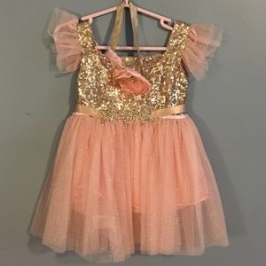 Other - Twinkle Twinkle Little Star Birthday outfit.